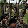 Honduras sends peacekeeping troops to Haiti