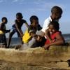 Honduran Garifuna seek court help to recover land