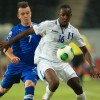 Honduras Undefeated in the FIFA U-17 World Cup UAE 2013