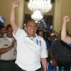 President Lobo Declares a National Holiday for Honduras