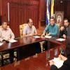San Pedro Sula Holds Security Meeting