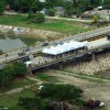 Completion of Choloma Bridge Celebrated Monday