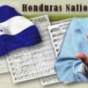 The Honduras National Anthem to be Signed