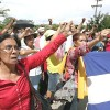 Honduras: On Brink of Congressional Warfare