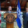USA Assistant Secretary of State for International Narcotics and Law Enforcement Affairs to visit Honduras