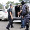 7 Foreigners with assault rifles arrested in Honduras