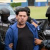 Honduras National Police TIGRES Division along with DEA Capture Drug kingpin wanted in U.S.