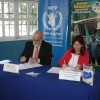 Sugar Is Life Foundation and the World Food Programme Tackle Malnutrition in Honduras