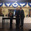Autopistas del Atlantico Sign $260 Million Dollar Infrastructure Project Agreement for Northern Honduras