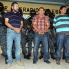 Honduras Extradites Accused Drug Kingpin Leaders to United States