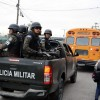 Honduras Congress Votes Down Measure to Consitutionalize Military Police