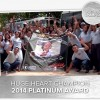 Honduras: KFC and Pizza Hut Named Platinum Huge Heart Champion