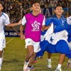 Honduras U-17 Classifies to World Cup in Chile 2015