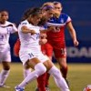 US U-20 Women's Soccer Team Defeated Honduras in the Semifinal of the CONCACAF Under-20 Women's Championship