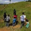 Honduran Emigration Is Economics, Not Violence