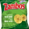 "Snack Food ""Zambos"" Chosen by Honduras Government to Help Promote the Nation's Values & Traditions"