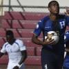 Honduras vs Nicaragua 2017