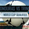 Honduras vs Trinidad and Tobago 2017