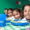 World Food Program Honduras Country Brief, January 2017
