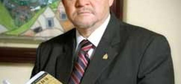CSJ President to Hear INPREMA Case
