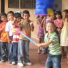 Honduras Childrens Day