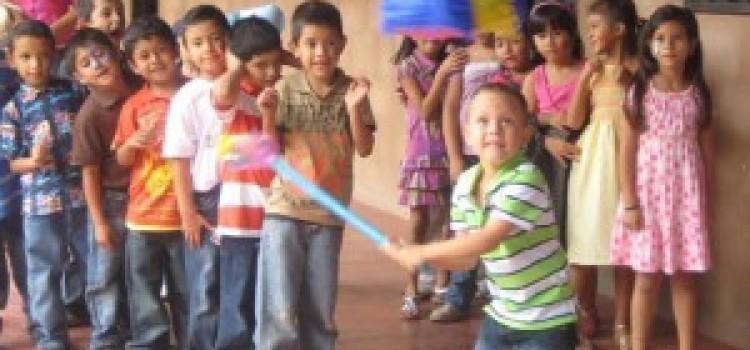 Honduras Childrens Day