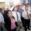 Honduras Social Security Act Questioned