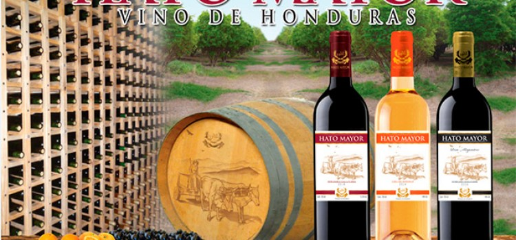 Honduras Wine Producer Selected to Compete in Hong Kong