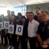 Conatel Honduras Celebrates Connecting 2000 Schools to the Internet