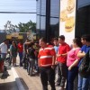 Carl's Jr. Opens Second Honduras Location