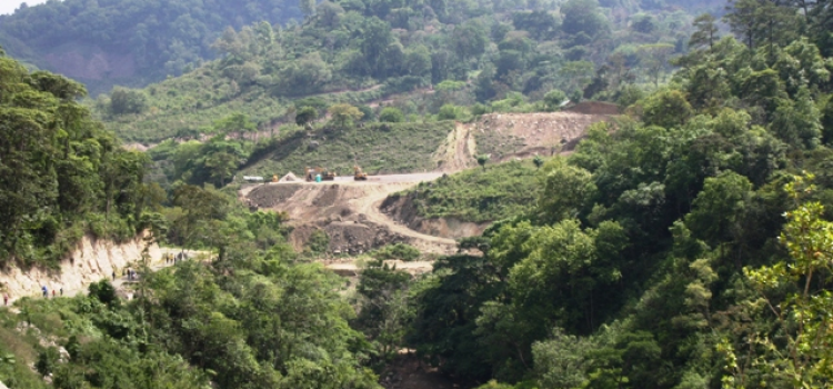FMO, Dutch Development Financier Suspends Honduras Dam Financing Following Murders of Environmental Activist