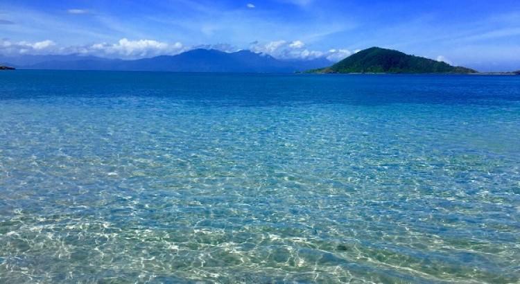 """""""Honduran Paradise"""""""