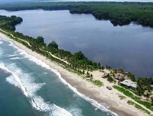 Resort in Tela Honduras