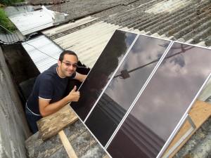 Honduras Solar Power