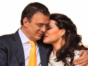 Zelaya's Ambassador to Mexico Marries