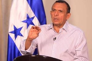 Honduras President Lobo Condems Journalist Abduction