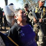 U.S. Ambassador Acknowledges Help Sent to Comayagua