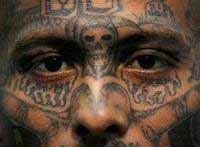 Honduras Gang Crackdown