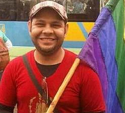 Activist in Honduras: Body Found