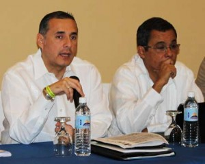 SEPLAN Meets in Honduras