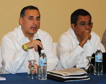 Latin American / Caribbean Dialogue Successful