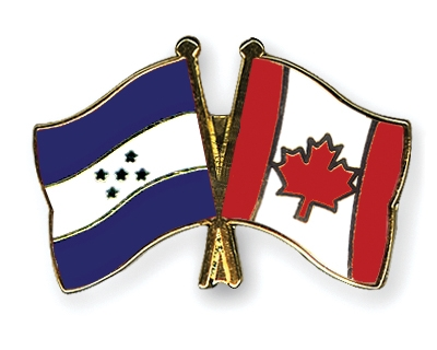 Honduras vs Canada