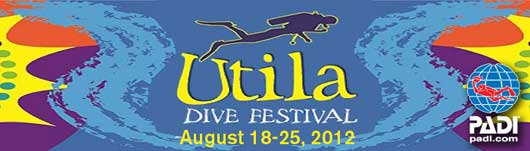 Utila Dive Festival