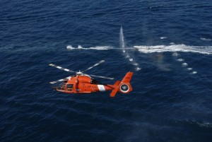 US Coast Guard Captures Honduras Narco Boat