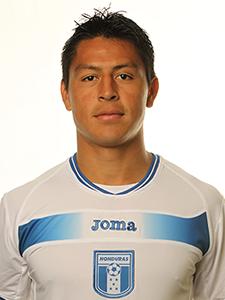 Roger Espinoza Injured