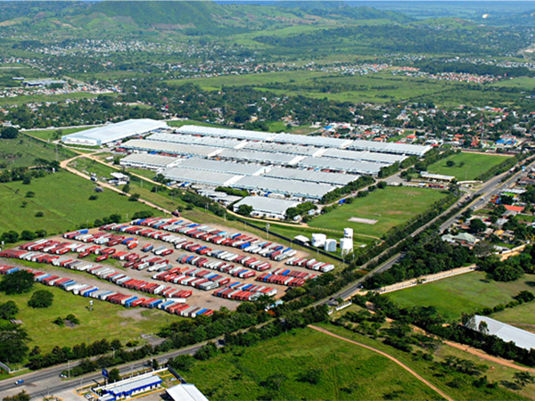 Honduras Manufacturing Industry Healthy