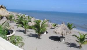 Vacation in La Ceiba Honduras