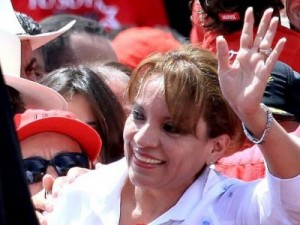 Honduras-parties-elect-candidates-for-2013-elections