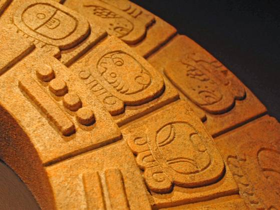 """The true meaning of the Maya """"End of the World"""" Frenzy Uncovered"""