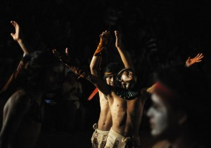 Copan Celebrations 2012